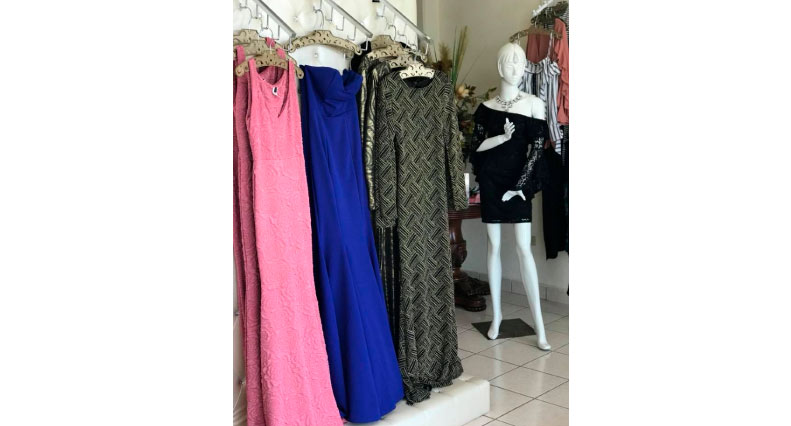 Renta de vestidos de noche nuevo laredo