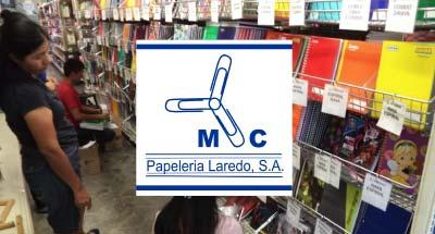 Papelería Laredo