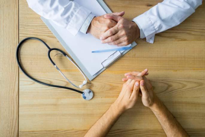 Servicios de salud en Nuevo Laredo