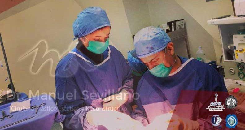 Dr Manuel Sevillano Cirujano plastico en Nuevo Laredo