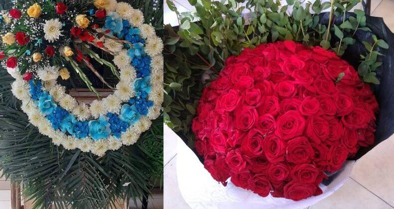 Florer鱈a M辿xico Arreglos Florales y Coronas F炭nebres en Nuevo Laredo